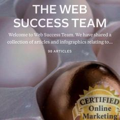 #websuccessteam on #Flipboard. #blogs #socialmedia ##socialmediamarketing #socialadvertising #contentcreationstrategy #branding