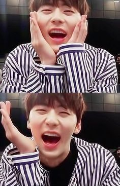 JTBC | Idol Room | Minhyun the Sunflower :) Minhyuk, Jinyoung, Nu Est Minhyun, Kwon Hyunbin, Kim Jaehwan, Ha Sungwoon, Seong, My Prince, Funny Moments