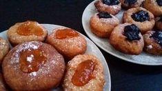 Doughnut, Muffin, Cooking, Breakfast, Desserts, Food, Scrappy Quilts, Hampers, Kitchen