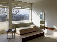 Villa Tugendhat - modern - bedroom - other metro - John Hill