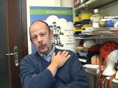 Intervista al dott. Piero Paolo Battaglini sulle tecnologie Brain Computer Interface (BCI)