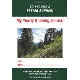 My Yearly Running Journal: Become A Better Runner! (Paperback)By Dariusz Janczewski