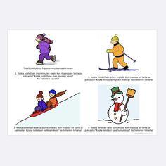 Laulut — LASTEN PARHAAKSI — KONKREETTISTA VARHAISKASVATUSTA Finnish Language, Music For Kids, Teaching Kindergarten, Viera, Winnie The Pooh, Disney Characters, Fictional Characters, Family Guy, Comics