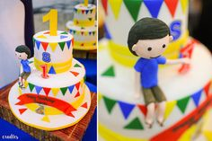 Fun Filipino Fiesta | Philippines Children's Party Blog