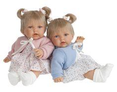 Toyplanet - juguetes online - Muñecas Antonio Juan Petit Pirris 27 Cm