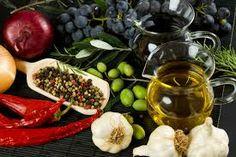 A staple in the Mediterranean diet for better health