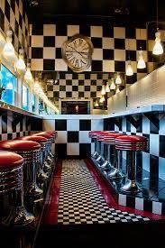 Alfred's Cafe - Tacoma, Washington