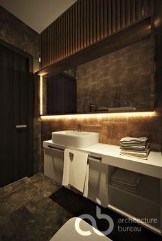 #ab_architects #design #interior #дизайн #интерьер #lighting #освещение