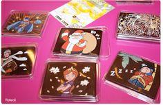 Woow: le chocolat 2.0