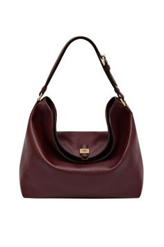 slouchy (mulberry)