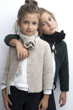 Knitwear kids