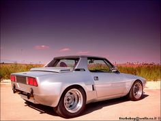 '77 Fiat X1/9: This is all your fault GRM. -Page 2| Builds and Project Cars | forum |