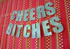 diy bachlorette party ideas | diy bachelorette party - Google Search | Craft Ideas