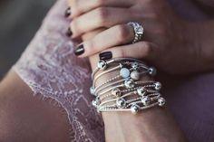 Gorgeous PANDORA style