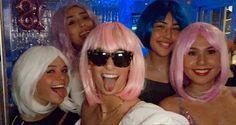 Wig Party, Wigs, Crown, Jewelry, Fashion, Moda, Corona, Jewlery, Jewerly