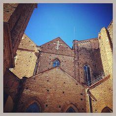 Scuola del Cuoio (the back of Santa Croce), Firenze