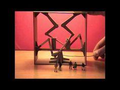 Framed Mechanisms by Ben Trautman
