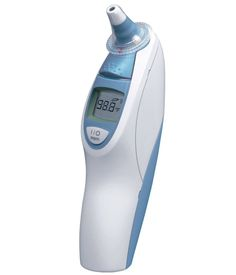 Braun Thermoscan Ear Thermometer - Read our detailed Product Review by clicking the Link below