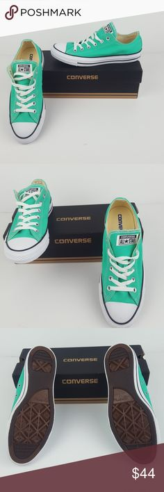 CONVERSE New. Men-7/Women-9 New in box. Chuck Taylor All Star. Converse Shoes Athletic Shoes