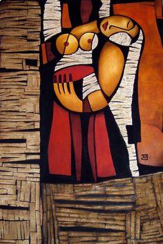 Жасмин Ле Nozac'h, 1970 | Tutt'Art @ | Pittura * * Scultura Поэзия * Musica |