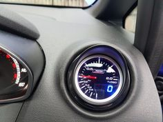 Ford — Little Devil Gauges Ford Fiesta Mk7, Ford Motorsport, Ford Rs, Ford Escort, Ford Focus, My Ride, Photography, Inspiration, Ideas