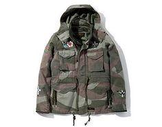 NEIGHBORHOOD   M 65 Jacket