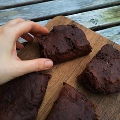 B Food, Food Is Fuel, Food Crush, Baking With Kids, Food Inspiration, Baked Goods, Tapas, Cake Recipes, Sweet Tooth