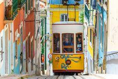 Lissabon – 5 Dinge, die Sie in Portugal Hauptstadt machen müssen - TRAVELBOOK.de