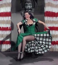 Ann Miller in On the Town