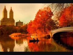 Arthur Blythe / Autumn in New York - YouTube