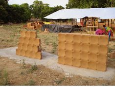 compressed earth block details - Google Search