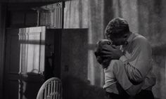 consquisiteparole:  The Killing, Stanley Kubrick (1956)