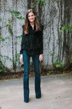 Being Bridget | Dallas Fashion Blogger | Personal Style