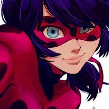 Resultado de imagen para ladybug anime