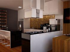 Kitchen set Bar