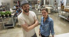 Op bezoek bij Vive La Tarte: de taartenstart-up die San Francisco verovert