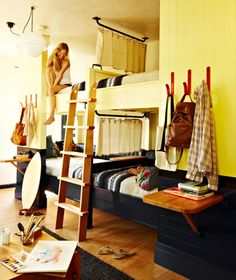 Coolest New Hostels: Freehand