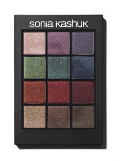 Sonia Kashuk Shares Fall's Biggest  Beauty Trends!