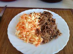 LCHF coleslaw