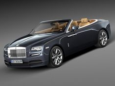 awesome Rolls-Royce Dawn 2017...  Diecast Cars & Trucks