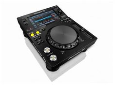 Pioneer DJ's is the most compact, portable and flexible digital player yet: the slimline rekordbox™-ready player with a touch screen, Pro DJ Link and many performance features inherited from its bigger brother, the Top Audio, Sound Isolation, Pioneer Dj, Dj Gear, Audio Engineer, Mac Pc, House Music, Compact, Smartphone