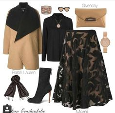 Hijab fashion, new season collections, hijab combinations, style suggestions . Modest Dresses, Trendy Dresses, Modest Outfits, Chic Outfits, Muslim Fashion, Hijab Fashion, Fashion Outfits, Fashion Muslimah, Casual Hijab Outfit