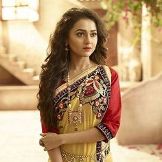 Tejaswi Prakash, Helly Shah, Indian Fashion Trends, Tv Actors, Bollywood Stars, Photo Instagram, Indian Designer Wear, Indian Girls, Indian Beauty