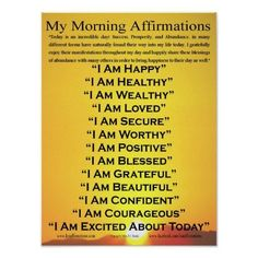 Increase your intuitive powers and manifestation abilities with these 11 powerful affirmations. Manifestation affirmations for abundance, health, money, and blessings. Law of attraction through words of affirmation and positive vibration. Affirmations Positives, Morning Affirmations, Daily Affirmations, Affirmations Success, Healing Affirmations, Affirmations For Women, Positive Thoughts, Positive Quotes, Motivational Quotes