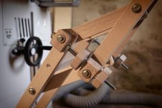 Jointer table extensions Table Saw Jigs, Workshop, Woodworking Shop, Cannon, Extensions, Bench, Projects, Shopping, Stuff Stuff