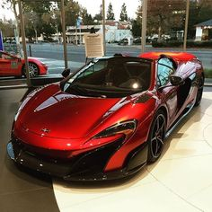 Mclaren 675 LT Spider #McLarenSupercar