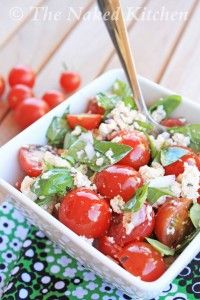 Great ideas and recipes for Clean Eating