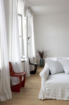 home interior climate