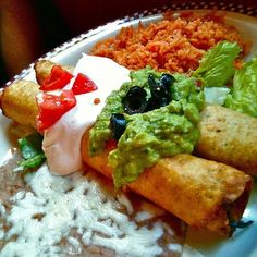 mexican food….: