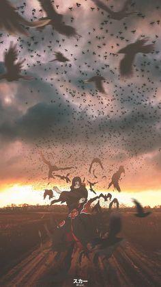 Itachi Uchiha wallpaper by iscxr - 16f3 - Free on ZEDGE™